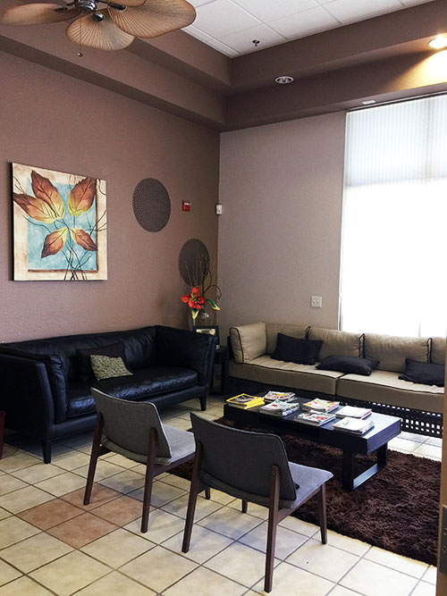 Dentist Office in North Las Vegas